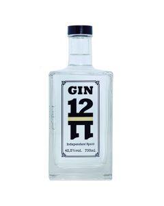 12-11 Gin - Cortijo