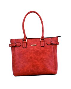 Cartera Tote Bag Nicole Daniel 9006 - Camel