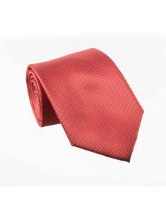 Corbata VILLA CRAVATTA entera roja