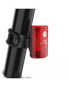 Luz Posterior De Bicicleta Recargable