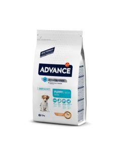 Advance Cachorro Mini 1.5Kg.