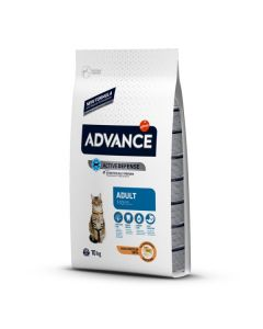 Advance Gato Adulto 10Kg.