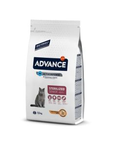 Advance Gato Senior 1.5Kg