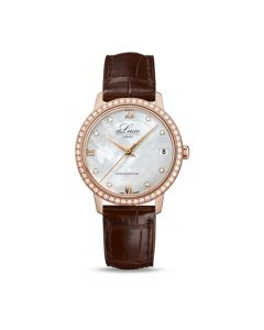 Reloj Classic Cuero Dama