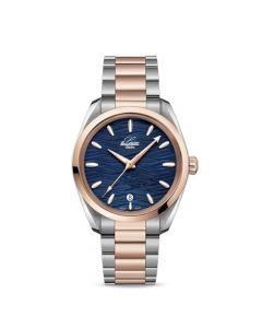 Reloj Classic Acero Dama Rose