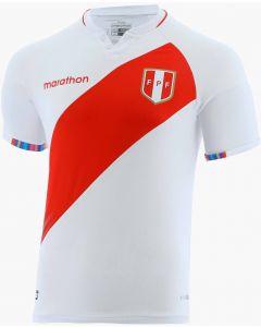 Camiseta Copa America 2021 Marathon Sports L Blanco