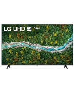 Televisor Smart TV 4K Thinq AI LG 75UP7750 75 Procesador α5