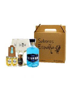 Pack Gin/Ginebra Sabores España Gin Box Father's Day 700ml