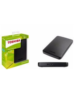 Disco Duro Externo 1tb Toshiba Canvio Basic