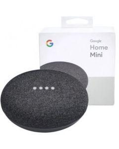 Asistente Inteligente Google Home Mini Carbon