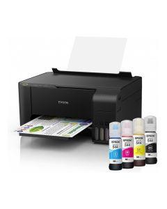 Impresora Multifuncional de tinta Epson Ecotank L3110