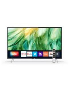 Televisor Smart TV De 50 HDMI – USB - Wi-Fi