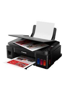 Impresora Multifuncional Canon G2110 Conectividad USB