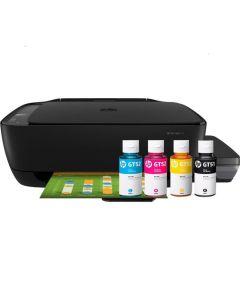 Impresora Multifuncional Wireless HP Ink Tank 415 Tinta