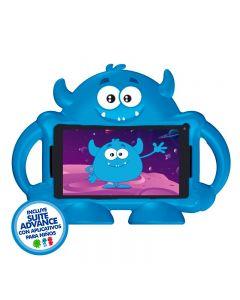 Tablet Monster Advance TR6948 Celeste