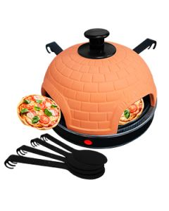 Pizzarette Classic  Mr.Grill PC00001 Crema