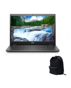 Notebook + Mochila + USB 8Gb de Regalo DELL LAT3410 Core i5