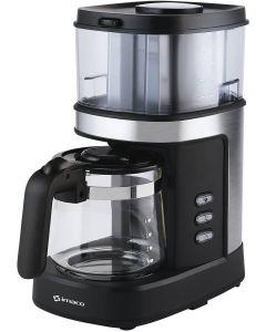 Cafetera Eléctrica con grinder Imaco ICMG4070 Negra