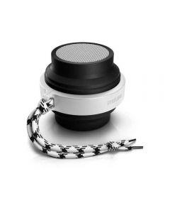 Parlante Bluetooth Philips BT2000B  Blanco
