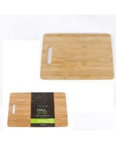 Tablas de Cocina Homewell Bambú