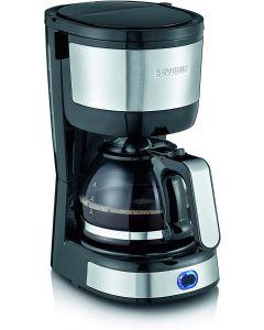 Cafetera con filtro Compacta  Severin KA 4808 de 500 ML.