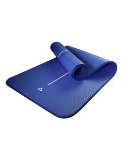 Mat de Yoga ProIron 10 mm Azul