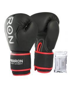 Guantes ProIron De Boxeo. Muay Thay. MMA 14oz