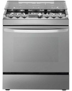 Cocina LG RSG314M 6 Hornillas y Horno