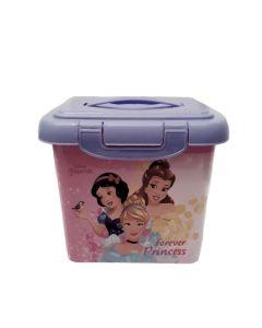Caja Organizadora Duraplast Diseño Princesas Numero 4