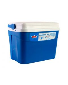 Cooler Rey Alaska 35 LT Color Azul