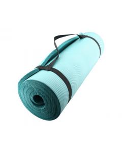 Piso De Yoga Winner 10 MM Celeste
