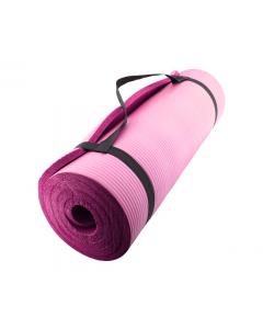 Piso De Yoga Winner 10 MM Rosado